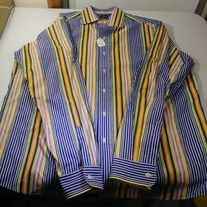 Polo by Ralph Lauren Westernton Large Shirt